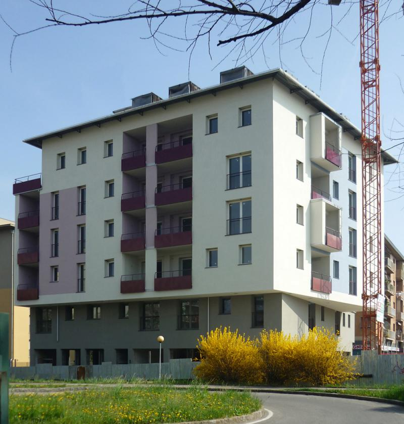 Borgo Palazzo - Lato