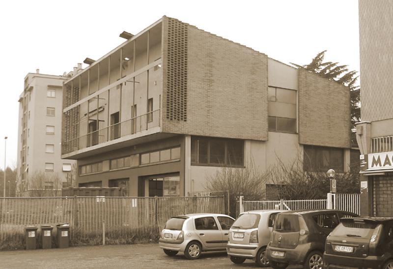 Borgo Palazzo - Precedente