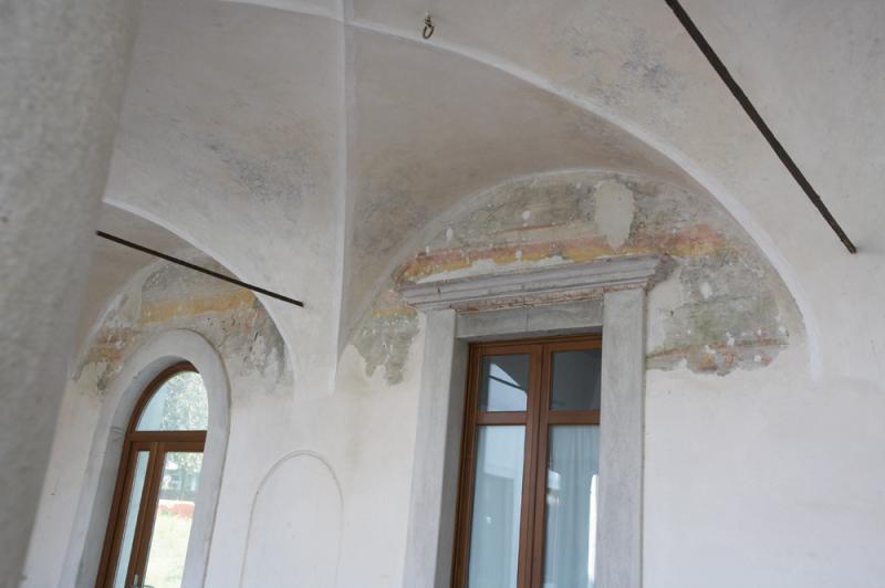 Ospedale Vecchio - Archi