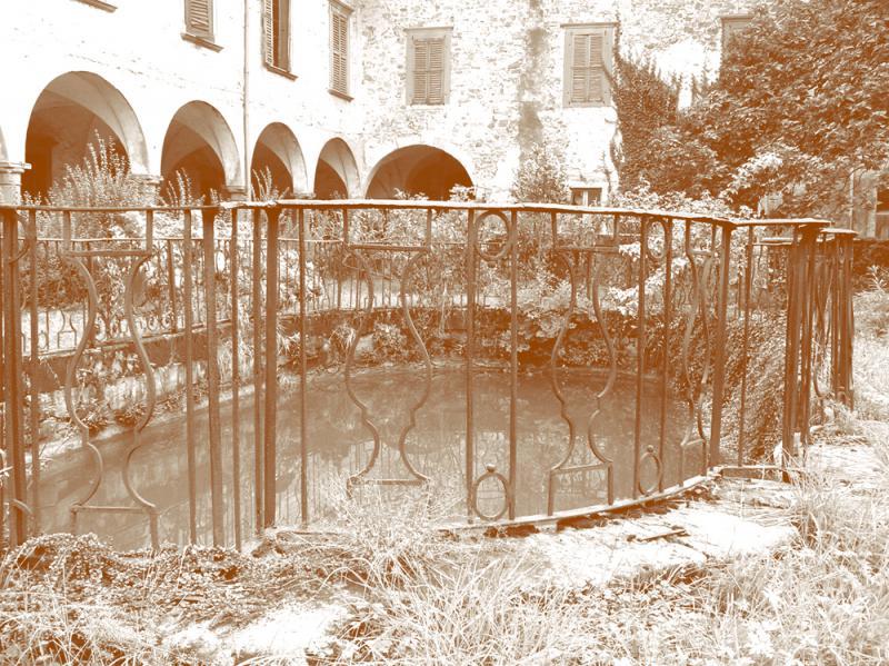 Palazzo Spampatti - precedente