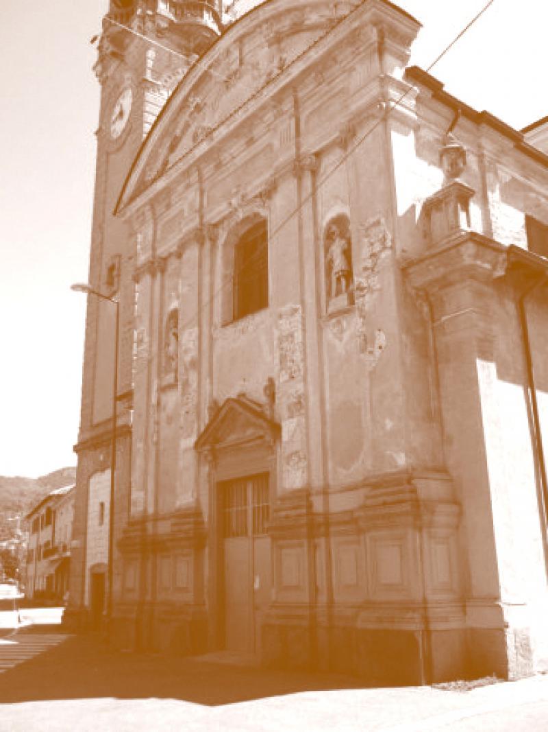 San Giovanni - Precedente