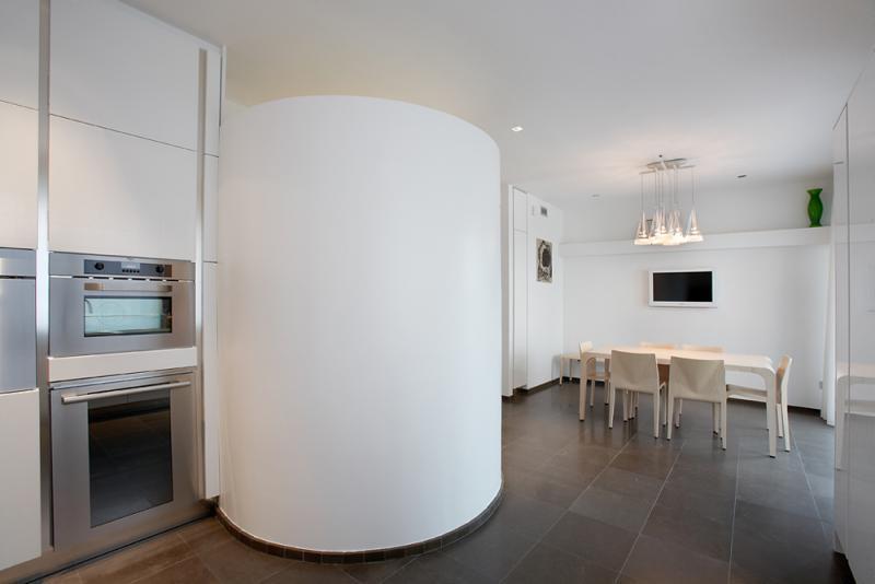 Villa - Cucina
