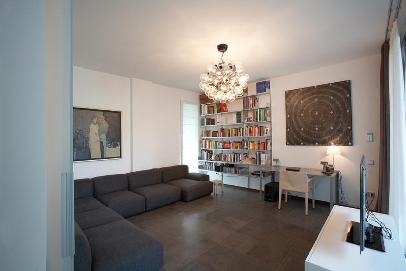 Villa - Salotto