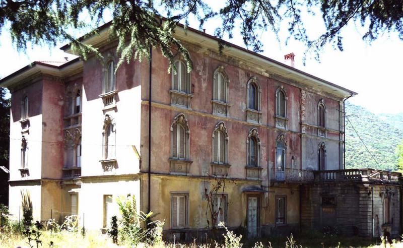 Villa Guffanti - Insieme