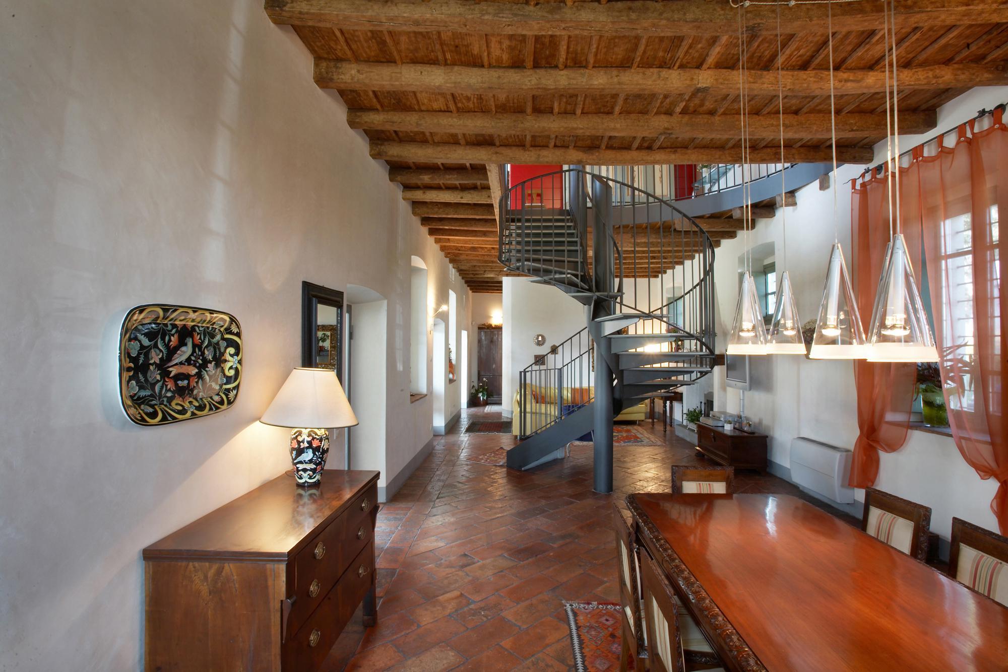 Architettura d 39 interni marco paolo servalli architettura for Architetture di interni casa